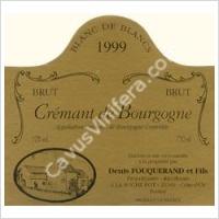 Domaine Claude Cornu Cremant de Bourgogne