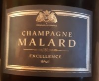 Malard - Excellence - Brut - (Champagne - sparkling white)