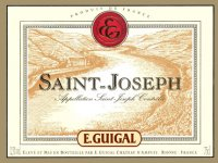 E. Guigal 2015 (Saint Joseph - red)