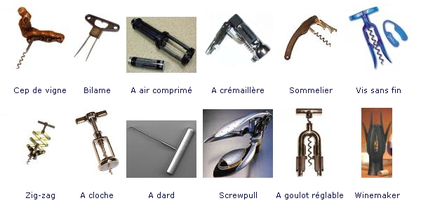 Youcellar Corkscrews History Different Shapes
